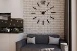Дизайн-проект интерьера в г.Москва