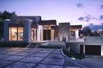 Жилой дом на востоке США