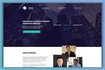 Сайт под ключ для юридической фирмы