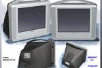 Телевизор переносной(2005г.)
