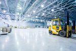 Осветим ваш бизнес: светодиодная компания «Ленсвет»