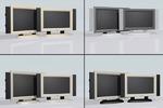Телевизоры LCD 26 и 32_линейка(2006г.)