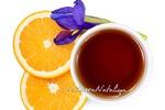 рекламная фотосъёмка чая