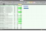 скрипт для выборки из базы данных клиентов