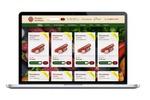 Интернет магазин мясных деликатесов