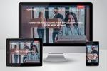 Сайт для компании перевозки в Торонто
