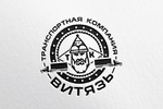 Лого Витязь