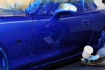 Покраска автомобилей является важным этапом их ремонта!