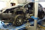 Кузовной ремонт. Виды и стоимость услуг