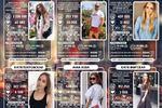 Инфографика (рейтинг блогеров)