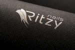 RITZY Nails - ведение Инстаграм для торговой марки профкосметики