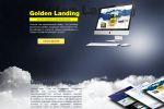 Golden Landig (Под ключ)
