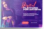 Platform for Artists