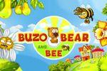 Buzo Bear and Bee