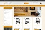 Дизайн сайта продажи мангалов