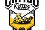 Логотип: САМБО Россия