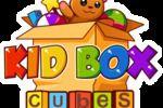 KidBox Cubes - ChildBoom