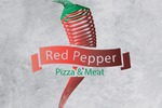 "Ресторан ""Red Pepper""."
