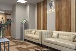 Визуализация холла стоматологической клиники. Домодедово Таун
