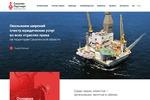 Landing Page «Оказание юридических услуг на Сахалине»