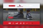 Интернет-магазин брендовой одежды UrbanSneaker