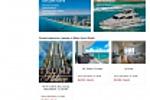 Оптимизация сайта: недвижимость зарубежем