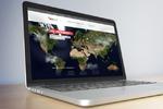 Редизайн корпоративного сайта для Метафракс