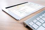 Планировщик задач и мероприятий для iPad