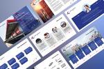 дизайн бизнес-презентации