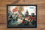 Разработка календаря | Газпром