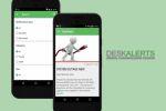 Модифицированное iOS приложение для DeskAlerts