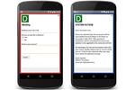 Приложение DeskAlerts для Android