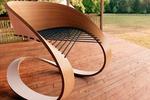 Кресла-качалки – эксклюзивная мебель для дома