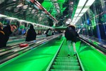 Хельсинское метро