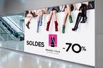 Sale-баннеры для магазинов