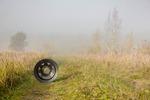 Съмка колесного диска