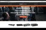 Интернет магазин оборудования sounddevices.ru