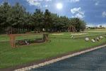 Парк в г. Зарайске (Беспятовская роща)