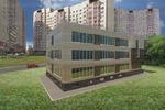 Здание административное г. Красногорск