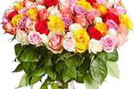 Каталог букетов и цветочных композиций