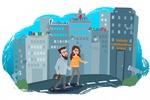 Иллюстрация для HR агенства