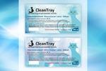дизайн этикетки для чистящего средства