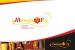 """Разработка логотипа для службы бытовых услуг """"MarusyaFix"""""""
