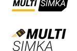 "Логотип для компании ""Мульти-симка"""