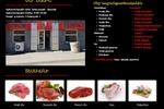 Для магазина мяса