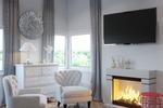 Дизайн-проект квартиры в Польше площадью 35 кв. м.
