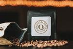 Разработка логотипа для кофейной компании Indusfood