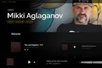 Доработка интернет-магазина aglaganov.com