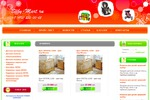 Интернет-магазин Baby Mart
