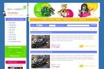 Интернет-магазин Kids Markets
